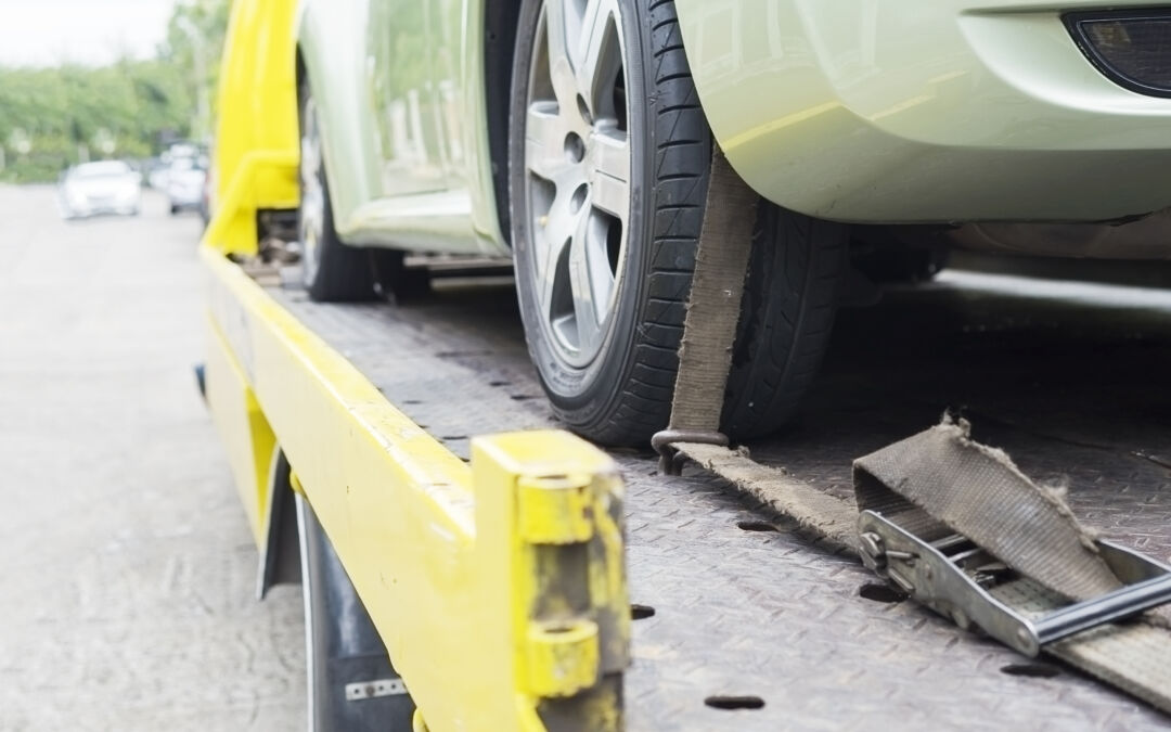 6 Beneficial Things You Need To Know About Jay's Towing Services